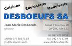 Desboeufs S.A.