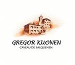 Kuonen Gregor