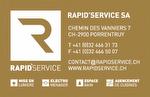 Rapid'Service SA