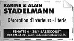 Stadelmann Alain et Karine